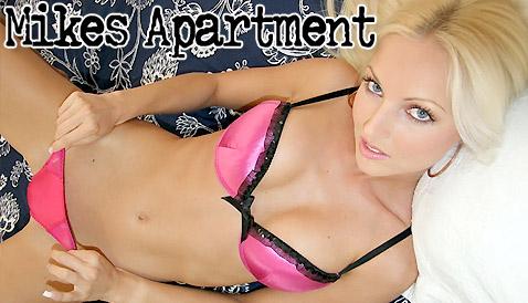 Franciska Mikes Apartment